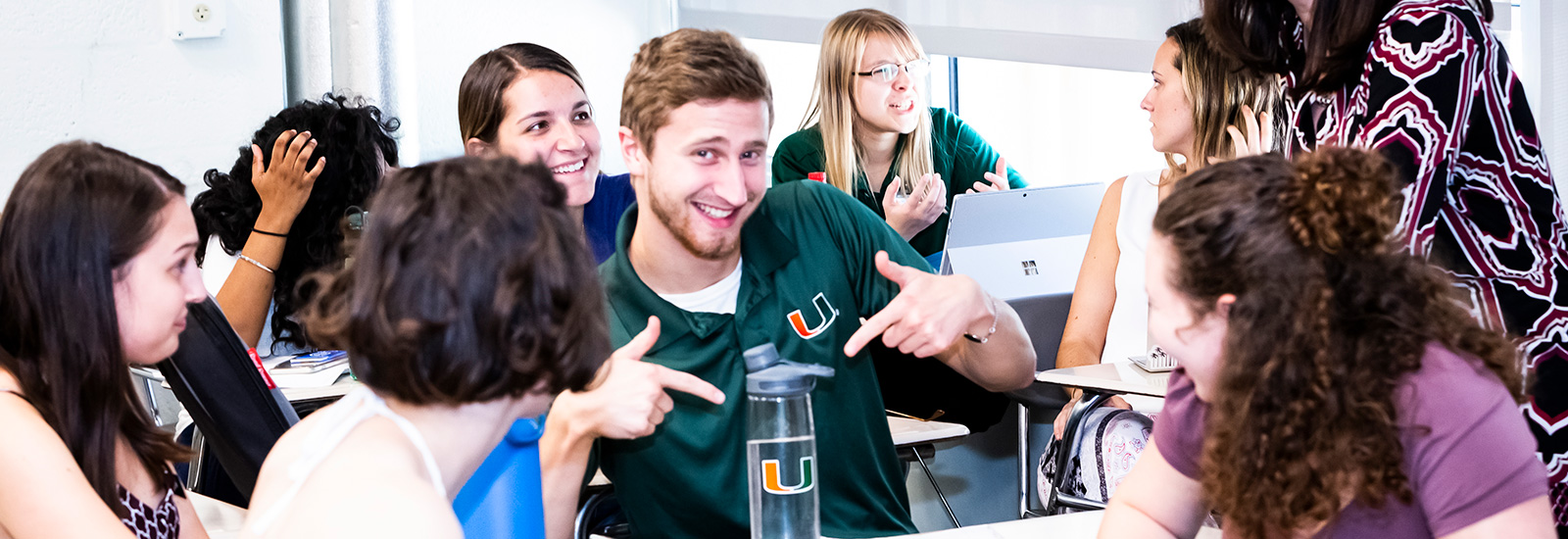 Frost School of Music - University of Miami