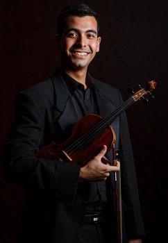 Victor Colmenares