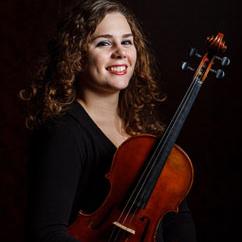Amanda Diaz, B.M. '14
