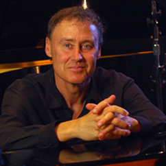 Bruce Hornsby, B.M. '77